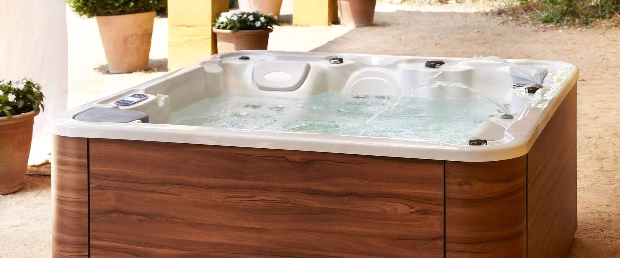 Advance 50 Hot Tub