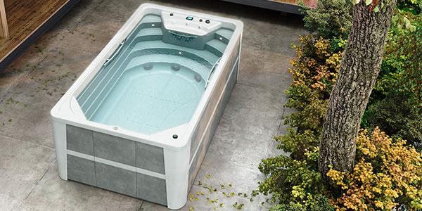Compact Pool