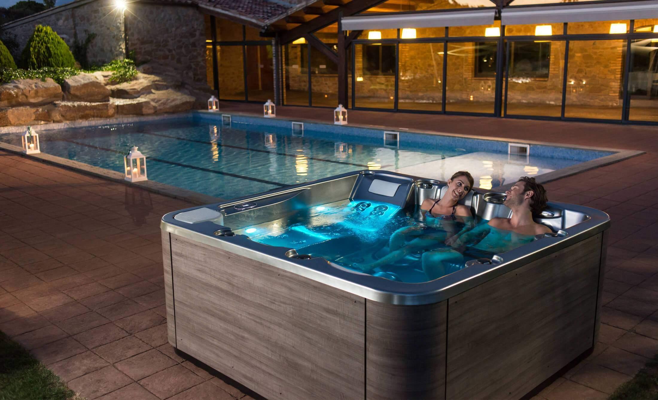 Ou Acheter Son Spa fabricant de spa, jacuzzi et des spa de nage - aquavia spa