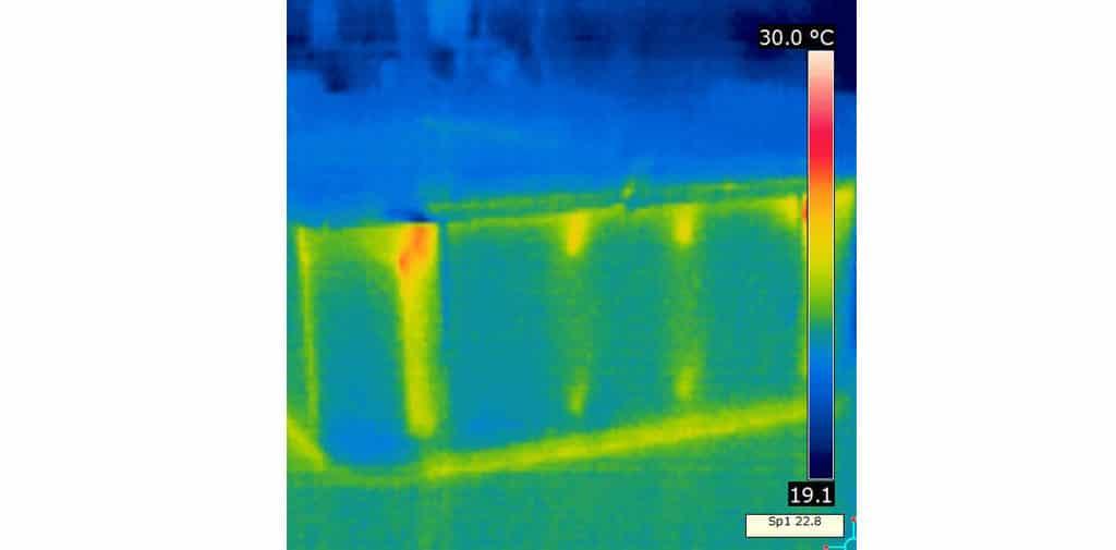 test-insulation-system