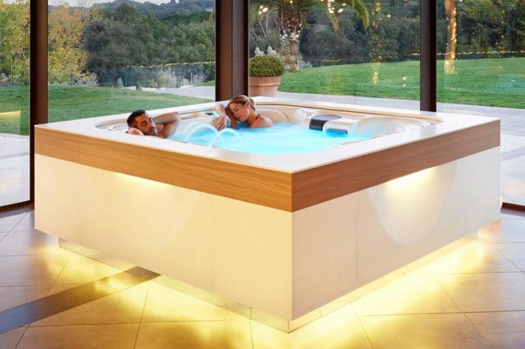 New Wave And Sunset Hot Tubs Aquavia Spa